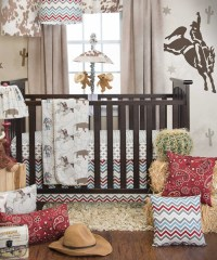 Baby Boy Bedding - Boys Crib Bedding & Nursery Collections