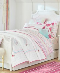 Girls Quilts & Comforters - Adorable Kids Bedding