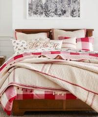 Christmas Bedding | Holiday Bedding Sets | Winter ...