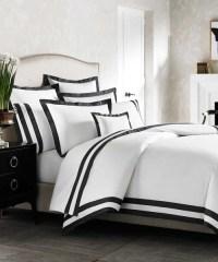 Black & White Bedding - Comforters & Duvet Covers
