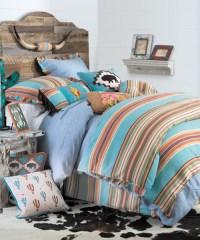 Cowgirl Bedding - Cowgirl Theme Bedding & Decor