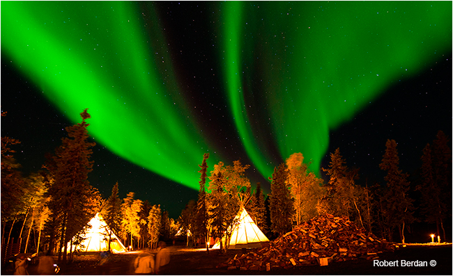 Virtual tour of the Northwest Territories  The Canadian