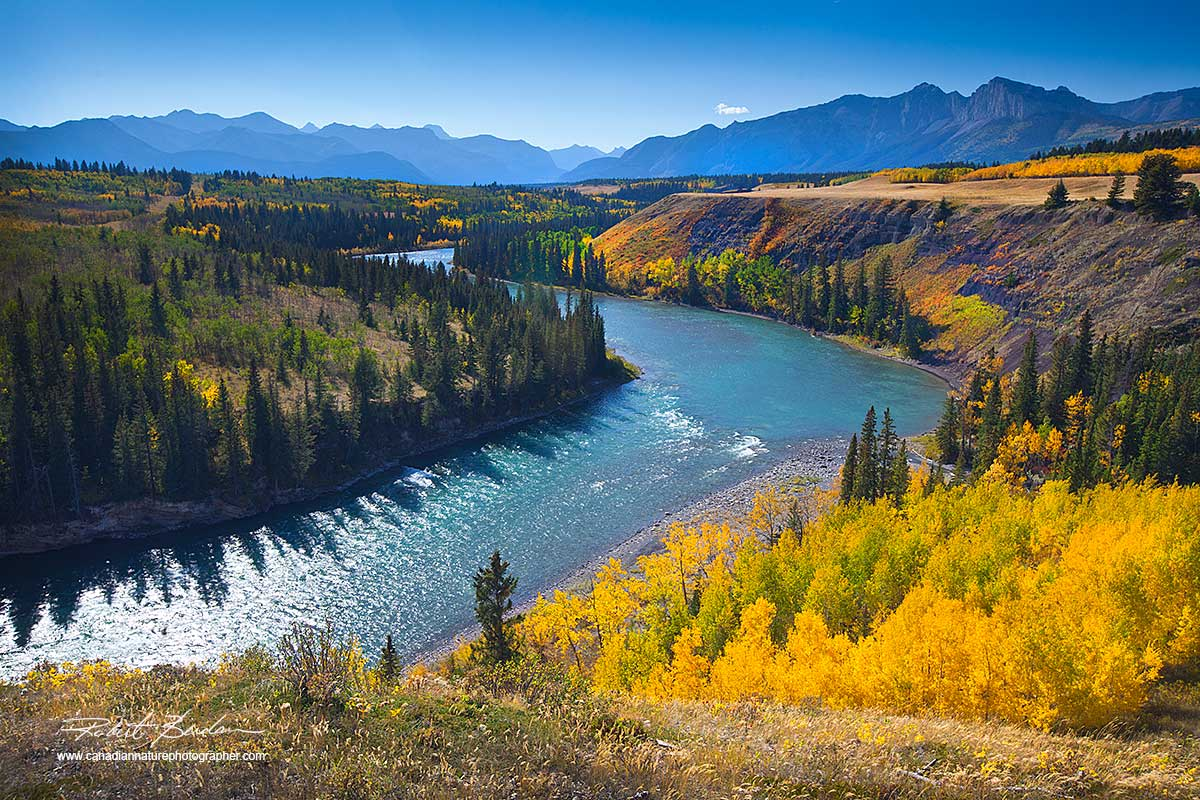 The Canadian Nature Photographer Prairies And Foothills
