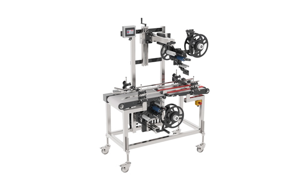 ID Technology intros the 9000 Series of labeling systems