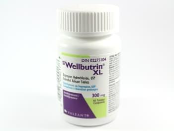 Buy Wellbutrin Xl 300mg Drug Prices – Canadian Pharmacy World