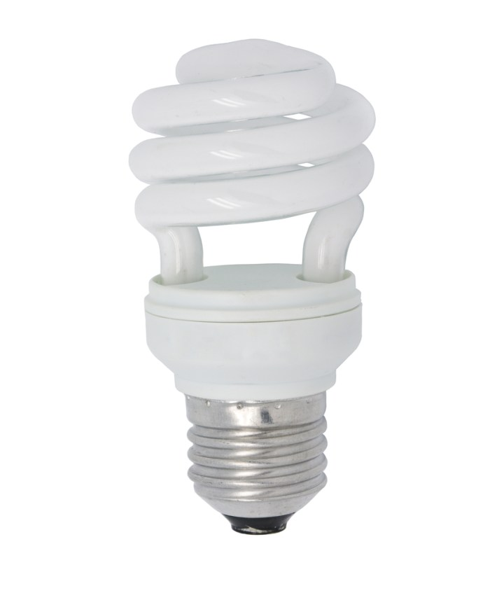 Incandescent Bulbs Vs Compact Fluorescent Bulbs