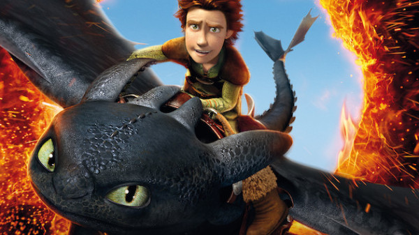 How to train your dragon on netflix how to netflix partners with dreamworks for how to train your dragon ccuart Gallery