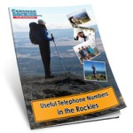 Useful Telephone Numbers in the Rockies copy