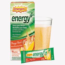 Emergen-C Energy Save $4