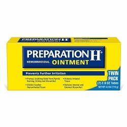 Preparation H Save $4