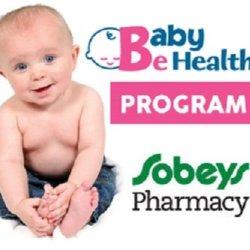 Prenatal Vitamins for Free