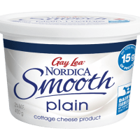 Nordica Cottage Cheese For Free!