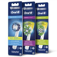 Oral-B Refill Head Points Offer!