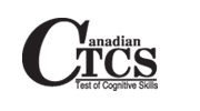 The Canadian Test of Cognitive Skills (CTCS) Grade 8 to