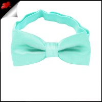 Mint Green Tiffany Boys Bow Tie
