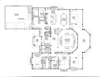 Common Floor Plan Concepts for a New Home