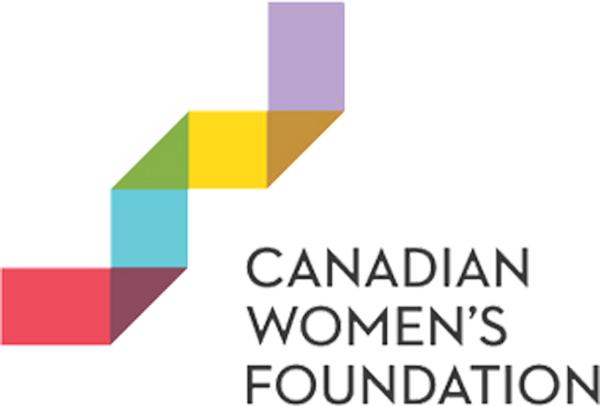 Image result for Canadian Women's Foundation