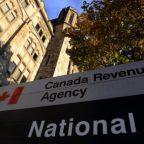 Tax System and Tax Receipts