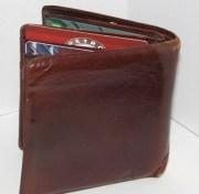 Bloated Wallet