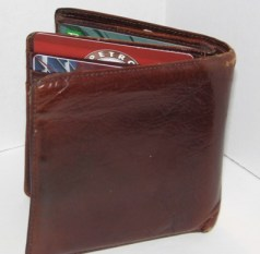 Bloated Wallet