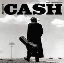 The Legend Johnny Cash