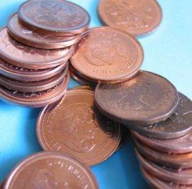Money, Coins, Pennies