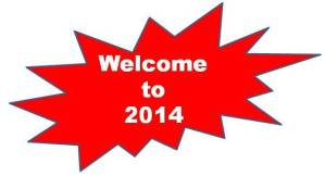Good Bye 2014 ?