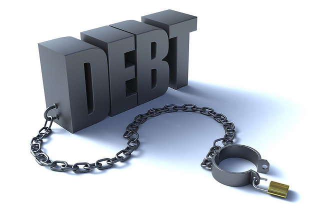 The Magic Number for Debt (Video)
