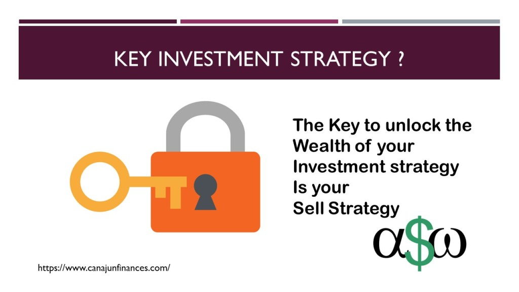 Key investment strategy