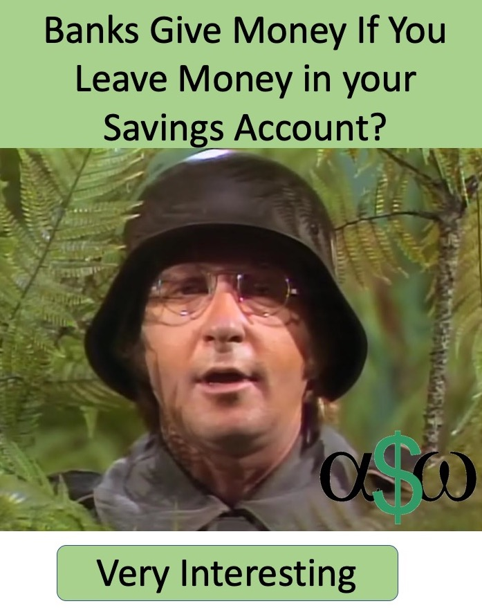 Savings Motivating