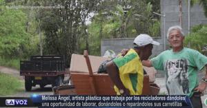 Proyecto Pimp My Carroza Cali