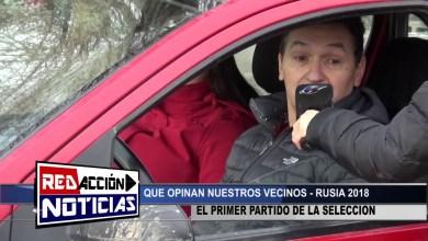 Photo of Redacción Noticias |  RUSIA 2018 – OPINIÓN DE NUESTROS VECINOS – LAS HERAS SANTA CRUZ