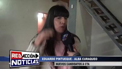 Photo of Redacción Noticias |  CANDIDATOS CTA – LAS HERAS SANTA CRUZ