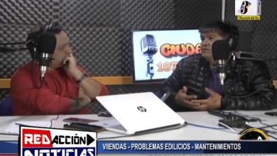Photo of Redacción Noticias |  IDUV – JOSE GUILLERMO BILBAO – TERRENOS Y MANTENIMIENTOS ESCUELAS (PARTE 2) – LAS HERAS SANTA CRUZ
