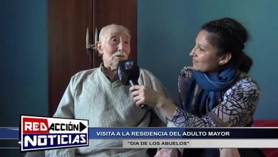 Photo of Redacción Noticias    DÍA DE LOS ABUELOS PARTE 1 – LAS HERAS SANTA CRUZ