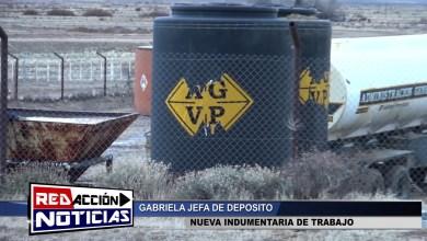 Photo of Redacción Noticias |  FELIX MORALES – AGVP – LAS HERAS SANTA CRUZ