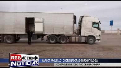 Photo of Redacción Noticias |  BROMATOLOGIA – LAS HERAS SANTA CRUZ