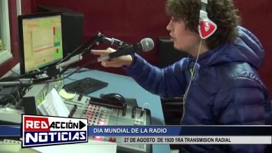 Photo of Redacción Noticias |  DIA DE LA RADIO – LAS HERAS SANTA CRUZ