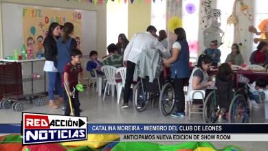 Photo of Redacción Noticias |  MIEMBRO CLUB DE LEONES – CATALINA. MOREIRA – LAS HERAS SANTA CRUZ