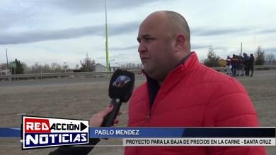 Photo of Redacción Noticias |  PABLO MENDEZ – FIRMAS PARA BAJAR EL PRECIO DE CARNES EN SANTA CRUZ