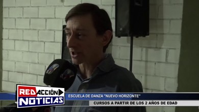 Photo of Redacción Noticias |  ESCUELA HORIZONTE 1/2 – LAS HERAS SANTA CRUZ
