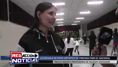 Photo of Redacción Noticias    LA ESCUELA DE PATÍN «TAUKEN SHOSHEM» IRA AL NACIONAL – LAS HERAS SANTA CRUZ