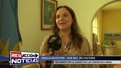 Photo of Redacción Noticias |  RECORRIDO CON LAS CANDIDATAS A REINA 2018 – LAS HERAS SANTA CRUZ