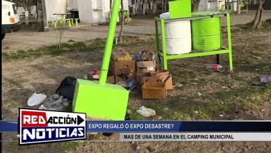 Photo of Redacción Noticias |  INFORME EXPO REGALO O EXPO DESASTRE? – LAS HERAS SANTA CRUZ