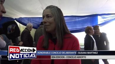 Photo of Redacción Noticias |  2DA EDICION CONCEJO ABIERTO – LAS HERAS SANTA CRUZ