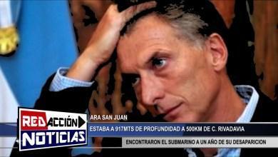 Photo of Redacción Noticias |  INFORME ARA SAN JUAN DESDE LAS HERAS SANTA CRUZ