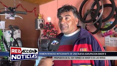 Photo of Redacción Noticias |  1ER TORNEO DE BIKERS – LAS HERAS SANTA