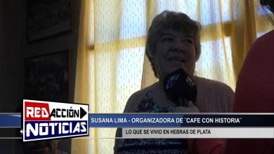Photo of Redacción Noticias |  CAFE CON HISTORIA LO QUE SE VIVIO 1/2 – 2018 LAS HERAS SANTA CRUZ