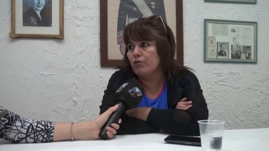 Photo of Redacción Noticias |  LAURA BILBAO – 1RA SESION HCD – LAS HERAS SANTA CRUZ