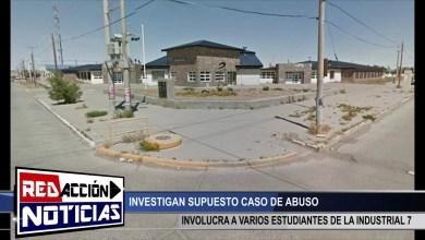 Photo of Redacción Noticias |  INFORME VIDEO SUPUESTO ABUSO – LAS HERAS SANTA CRUZ